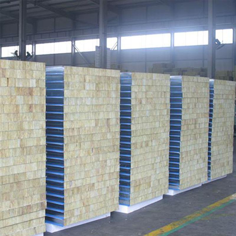北京岩棉彩钢瓦